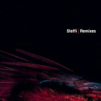 Cover art - Steffi: Remixes