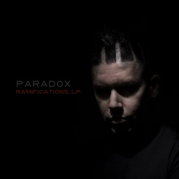Cover art - Paradox: Ramifications