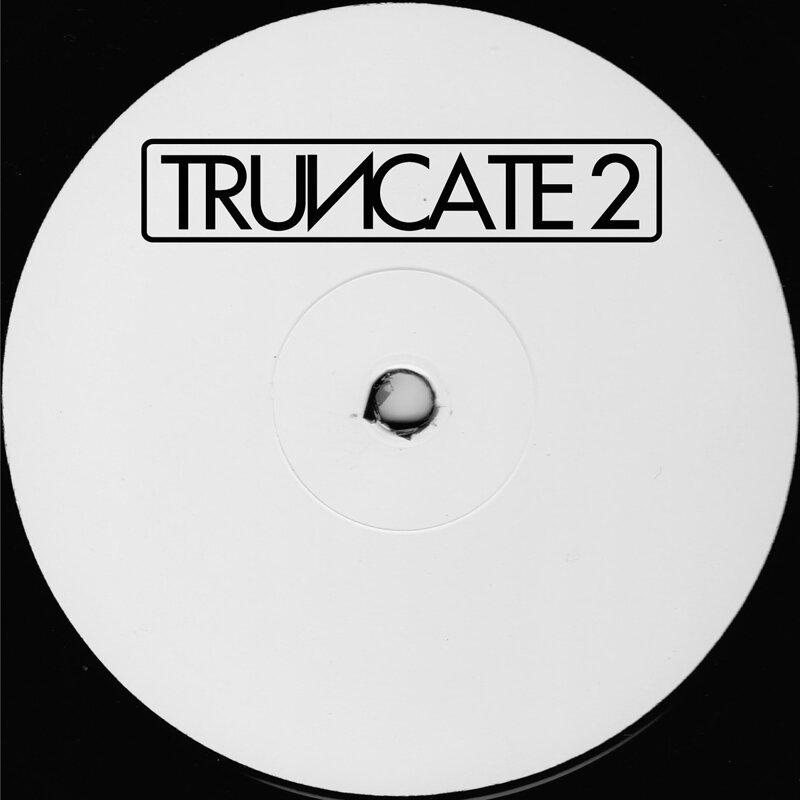 Cover art - Truncate: Jack