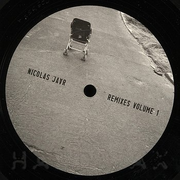 Cover art - Nicolas Jaar: Remixes Volume 1