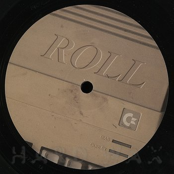 Cover art - Bias & Gurley: Roll