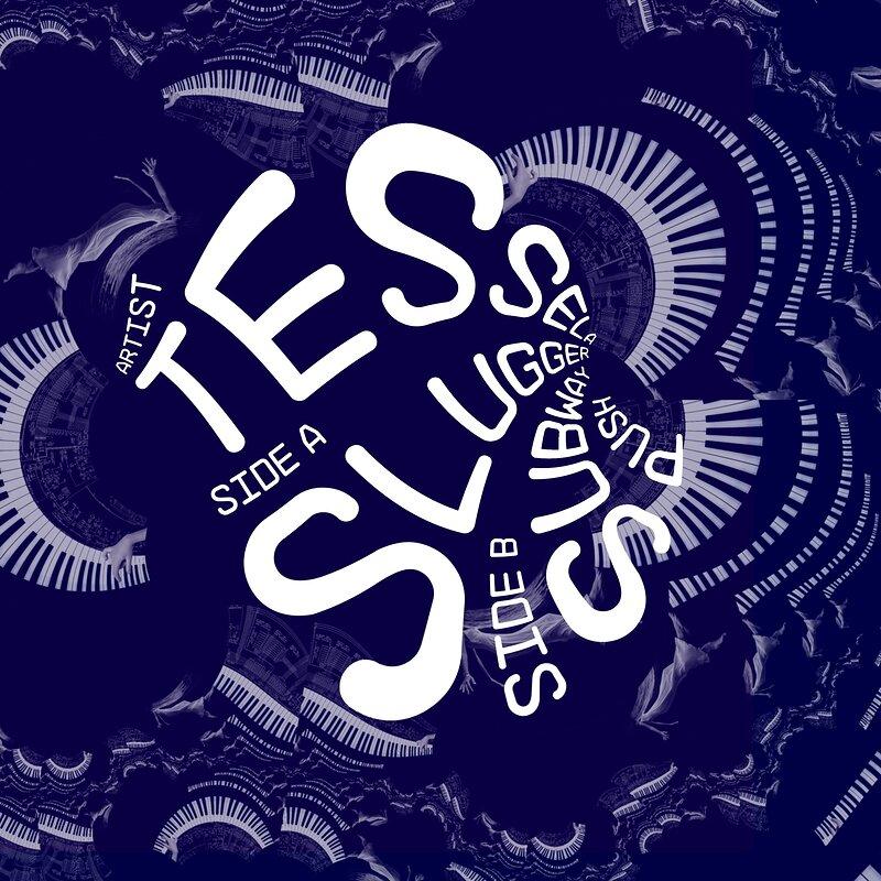 Cover art - Tessela: Slugger