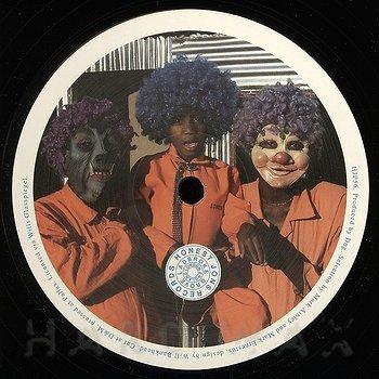 Cover art - Tshetsha Boys: EP