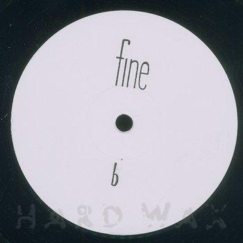 Cover art - Tilman & Johannes Albert: Fine 01 EP