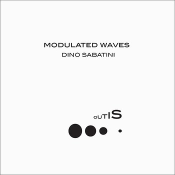 Cover art - Dino Sabatini: Modulated Waves