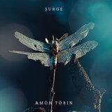 Cover art - Amon Tobin: Surge
