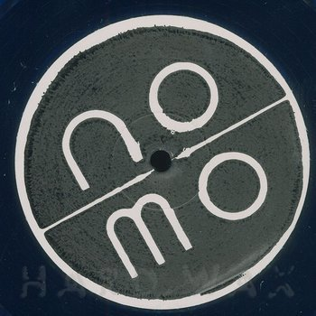 Cover art - Nomo: EP 1