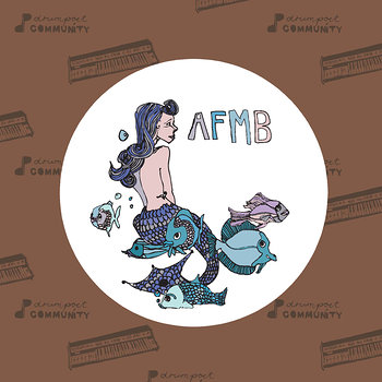 Cover art - AFMB: In My Life