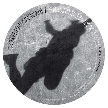 Cover art - Soulphiction: Full Swing