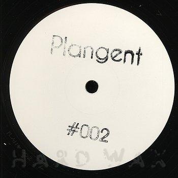 Cover art - Recondite: Plan#002