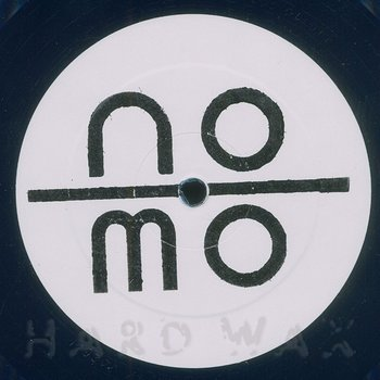 Cover art - Nomo: EP 3