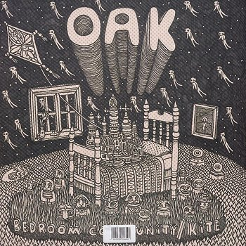 Cover art - Oak: Bedroom Community