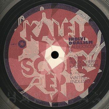 Cover art - Individualism: Kaleidoscope EP