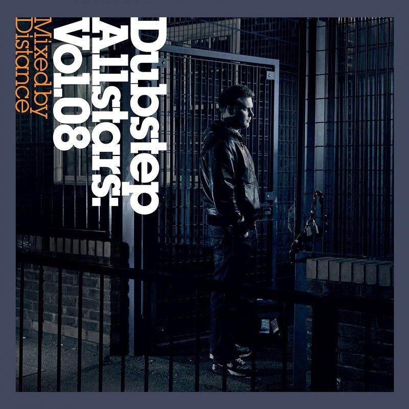 Cover art - Various Artists: Dubstep Allstars Vol. 8