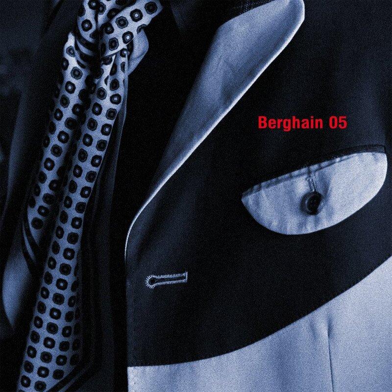 "Cover art - Various Artists: Berghain 05 12"""