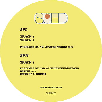 Cover art - SW: Sued 02