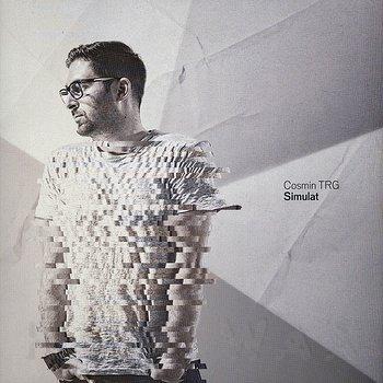 Cover art - Cosmin TRG: Simulat