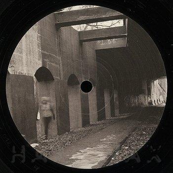 Cover art - Kryptic Minds: Can't Sleep (Vinyl Album)