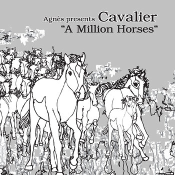 Cover art - Cavalier: A Million Horses