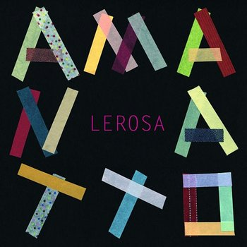 Cover art - Lerosa: Amanatto