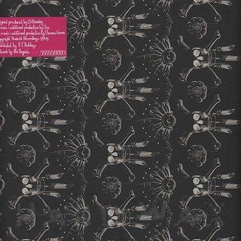 Cover art - Untold: Bones Remixes