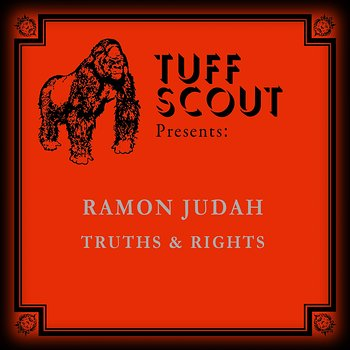 Cover art - Ramon Judah: Truths And Rights