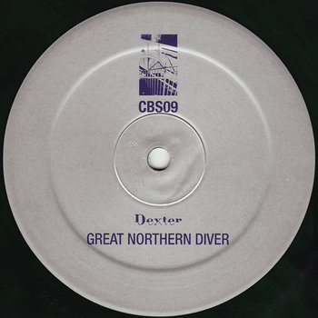 Cover art - Dexter: Great Northern Diver