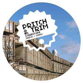 Cover art - Pritch & Trim: Stereotype