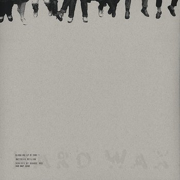 Cover art - Matthias Reiling: Giegling LP 01 Rmx 1