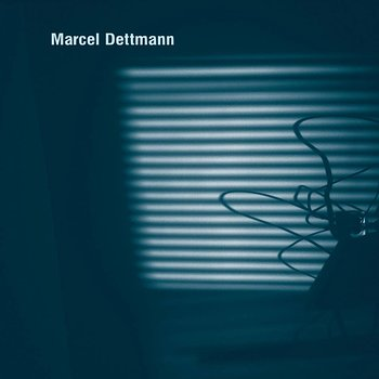 Cover art - Marcel Dettmann: Barrier