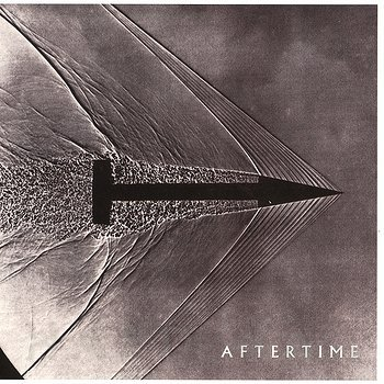 Cover art - Roly Porter: Aftertime