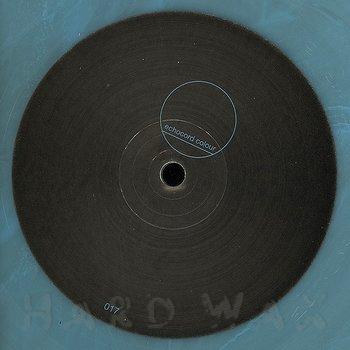 Cover art - Mike Dehnert: Breso EP