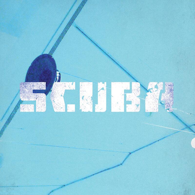 Cover art - Scuba: Adrenalin