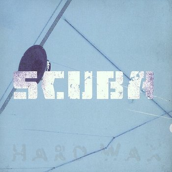 Cover art - Scuba: Adrenalin
