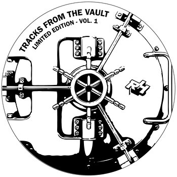 Cover art - Various Artists: Tracks From The Vault Vol. 1