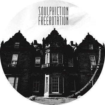 Cover art - Soulphiction: Freerotation