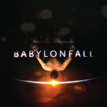 Cover art - Goth-Trad: Babylon Fall EP