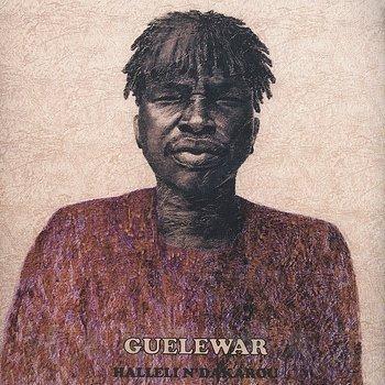 Cover art - Guelewar: Halleli N'Dakarou