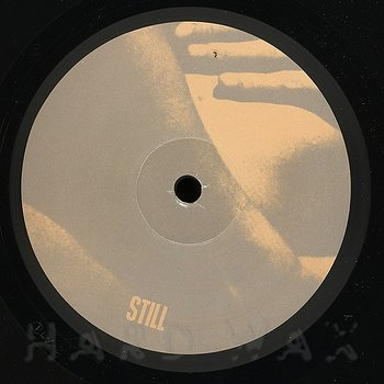 Cover art - Jeff Pietro: Still