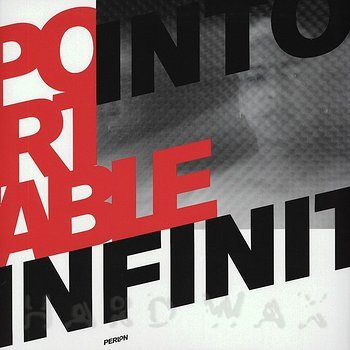 Cover art - Portable: Into Infinity