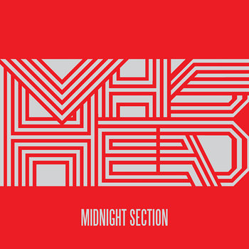 Cover art - VHS Head: Midnight Section