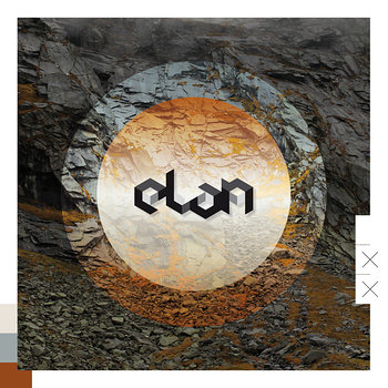 Cover art - Elan: Fuzzy Numbers EP