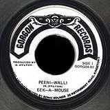 Cover art - Eek-A-Mouse: Peeni Walli