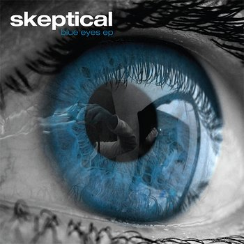Cover art - Skeptical: Blue Eyes EP