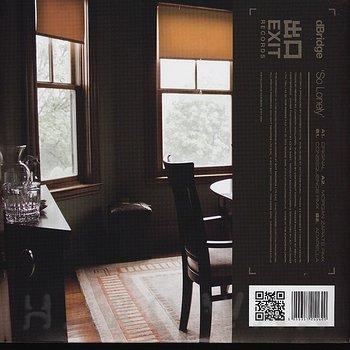 Cover art - dBridge: So Lonely
