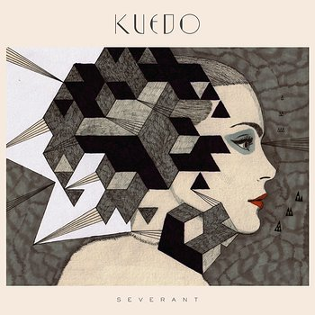 Cover art - Kuedo: Severant