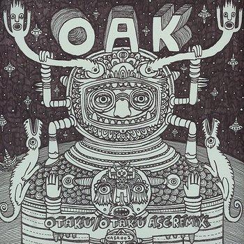 Cover art - Oak: Otaku