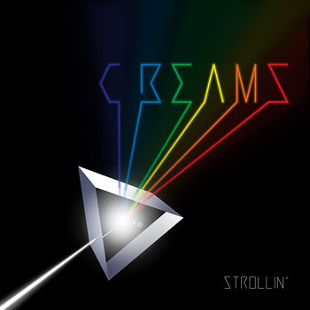 Cover art - C-Beams: Strollin' EP