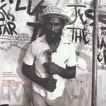 Cover art - Lee Perry: The Return Of Pipecock Jackxon