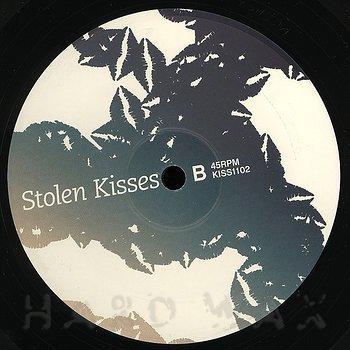 Cover art - Bnjmn: Second Kiss